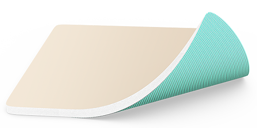 Sorbact Foam Dressing single product