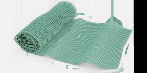 Sorbact Ribbon Gauze single product